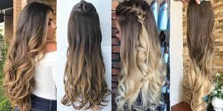 10 Best Clip In Hair Extensions According To Celebrity