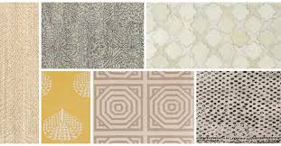 selecting the carpet before everything else isn t necessary choose an area rug that strengthens or jump starts your design by considering pattern