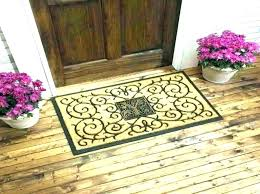 front door rugs indoor new outdoor inside mats ins