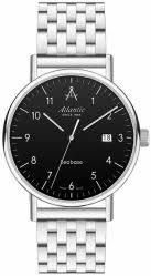 Наручные <b>часы Atlantic</b> - купить актуальные модели <b>часов</b> ...