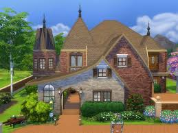 Small Picture 18 best Sims 4 Houses images on Pinterest Sims 4 houses Php and