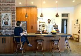 modern mid century kitchen lighting mini pendant lights island ceiling elegant best light