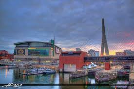 boston td garden. TD Garden Arena Boston Massachusetts Td