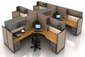 Acrylic Office Furniture Office Furniture Modern Modular Office Furniture Expansive Light