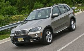 2009 BMW X5 xDrive35d – Instrumented Test – Car and Driver