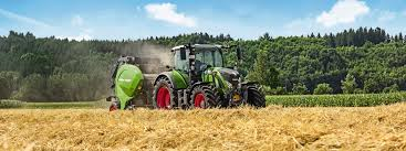 fendt round balers give you everything that you need optimal and gentle handing of the crop and the uncompromising level of reliability result in perfect