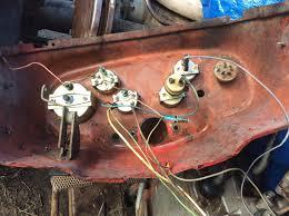 mf 135 gas wiring diagram wiring diagram for you • late model massey ferguson 135 wir yesterday s tractors rh yesterdaystractors com massey ferguson 135 fuel gauge wiring diagram massey ferguson tractor