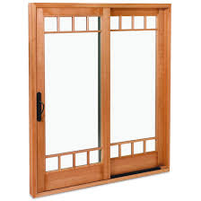 Sliding Exterior French Doors Marvin Doors