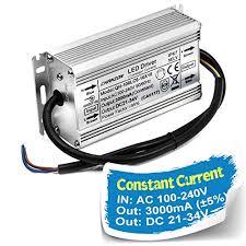 Constant Current LED Driver: Amazon.com