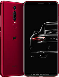 Huawei Porsche Design Phone The Porsche Design Mate Rs Is A Huawei P20 Pro With An In