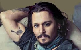 Johnny Depp Quotes About Love Simple 48【Johnny Depp Quotes】 The American Actor Musician