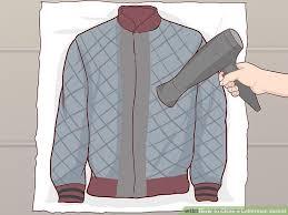image titled clean a letterman jacket step 16