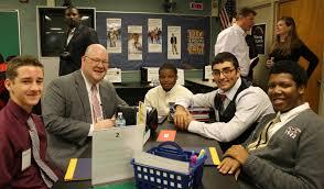 mentoring lusk albertson mentoringlaunch scholarshipcommunity support