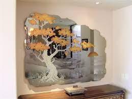 sans soucie art glass mirror wall art