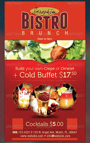 Free Grand Opening Flyer Template 68 Restaurant Flyer Templates Word Pdf Psd Eps Indesign