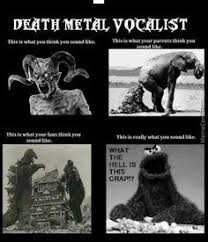 metal memes on Pinterest | Death Metal, Meme and Metals via Relatably.com