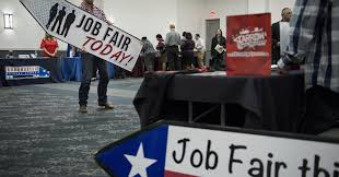 5 Things I Did To Stand Out And Get Hired At A Job Fair Like Amazon S