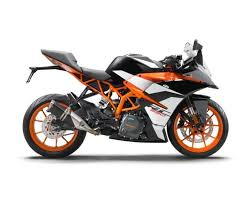 ktm rc 390 finance options available