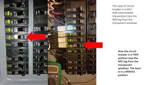 gfci breaker keeps tripping how to measure with multimeter and circuit breaker keeps tripping with nothing plugged in at Fuse Box Breaker Keeps Tripping