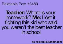 Teacher Quotes. QuotesGram via Relatably.com