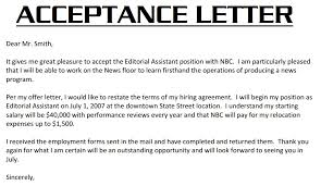 Letter Of Apology For Not Accepting The Job Job Offer