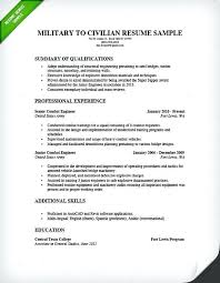 Best Solutions Of Military Transition Resume Examples Great Military