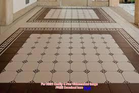 floor tiles design. Impressive Floor Tiles With Design Tile Modern Magielinfo And Miaowanco