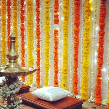 10 simple yet beautiful ganpati decoration ideas for home
