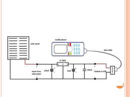 solar usb mobile charger circuit diagram meetcolab solar usb mobile charger circuit diagram block diagram 8 conclusion ï ¢