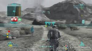 Image result for Tom Clancy's Ghost Recon Advanced Warfighter 2