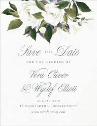 What Are Save The Date Cards Save The Date Card Etiquette