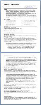 Software Testing Resume Samples For Experienced QA Software Tester Resume Sample Experienced Creative Resume 23