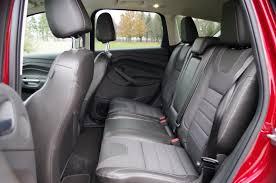 2016 ford escape front seats 2016 ford escape black seats