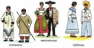 География класс Освоение человеком материка Народы С Америки