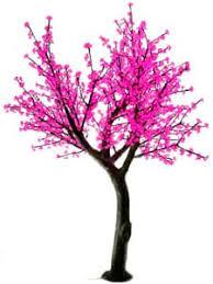 Светодиодные <b>деревья</b>. Купить <b>светящееся дерево</b> для улицы ...