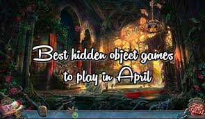 You will be given a list and be in a scene with many items. Best Hidden Object Games For April 2016 Common Sense Gamer