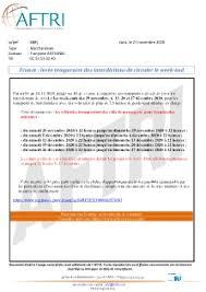 Il est nécessaire de présenter un résultat négatif à un test covid dans deux situations : France Observatory On Border Crossings Status Due To Covid 19 Unece Wiki