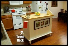 Repurposed Kitchen Island Desk Repurposed To Kitchen Island A Mind On Medicine