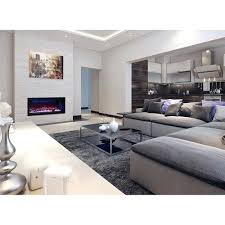 50 electric fireplace an error occurred inch tall recessed 80004 touchstone sideline