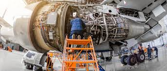 aerospace engineering companies