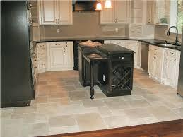 Beautiful Kitchen Floor Tiles Kitchen Floor Tile Colors Beautiful And Elegant Kitchen Floor