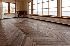 unique wood floor designs. Perfect Designs Hickory Herringbone White Oak Engineered Hardwood With Unique Wood Floor Designs