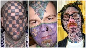 самые неудачные татуировки в мире