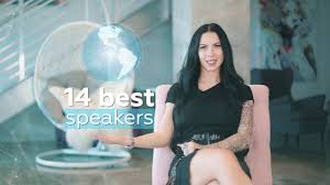 The Beauty Factor 2019 Elena Asher - YouTube