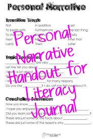 high school essay topics for narrative paragraph nuvolexa narrative essay prompts 50 topics and persona notes for literacy journal st narrative essay example topics