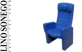 Contacts data lino sonego & c. Duetto Olimpic Lino Sonego Lino Sonego International Seating