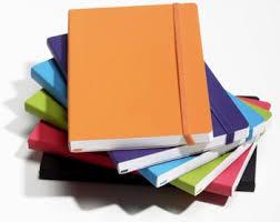 Spiral Binding Notebooks Spiral Hardcover Notebook Grid Paper Spiral