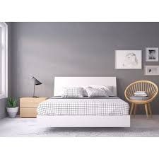 Norah Platform 3 Piece Bedroom Set