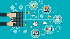 Cara Membuat Buku Marketing Online Untuk Pemula