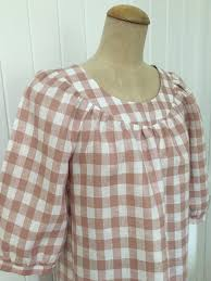 The Bonnie Smock Top | Netties Country Creations